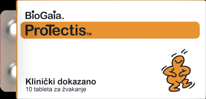 Biogaia Protectis Tabs Serbia