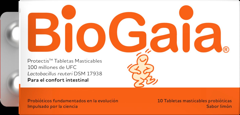 Biogaia Tabs Guatemala