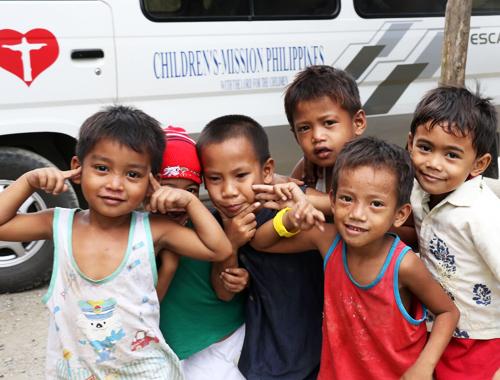 biogaia probiotics children s mission philippines