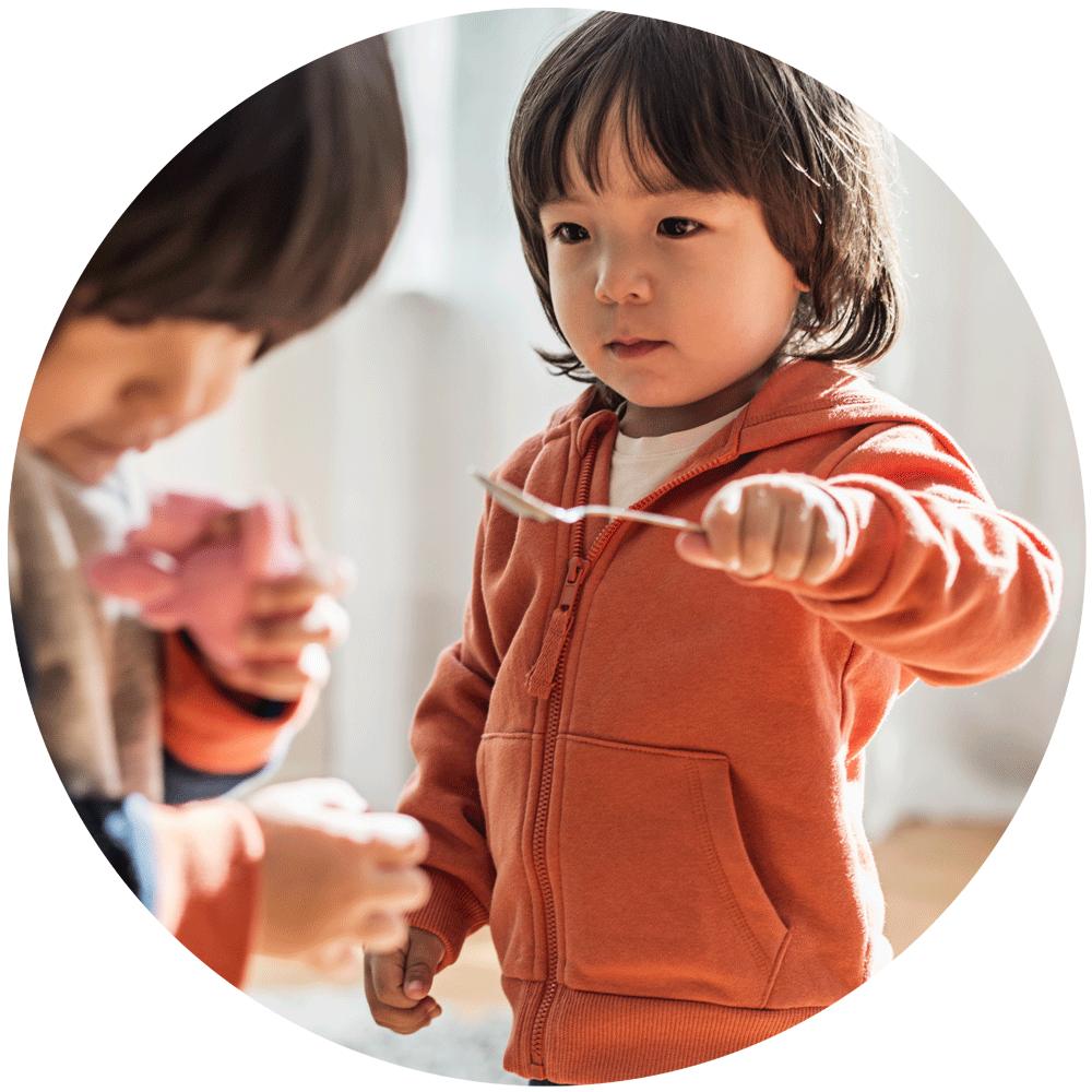 Biogaia Probiotics - Diarrhea in children