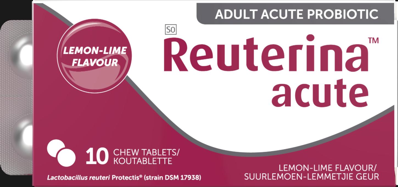 Reuterina Acute