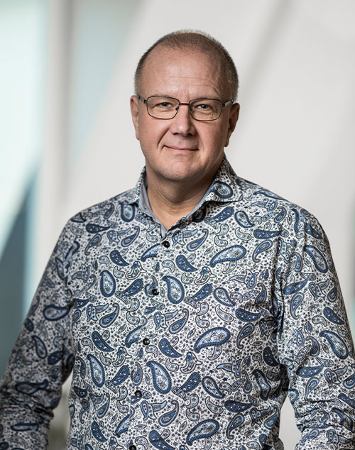 Peter Persson