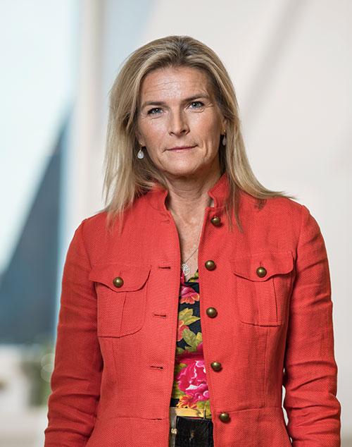 Ulrika Köhler