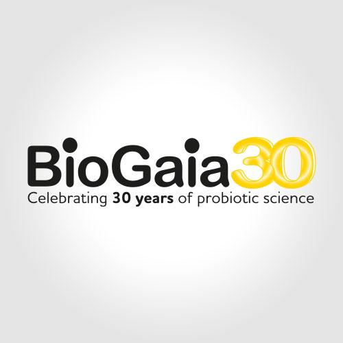 BioGaia 30 years
