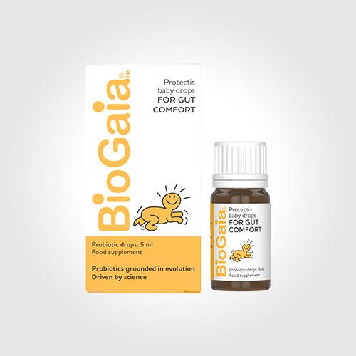 BioGaia Protectis drops