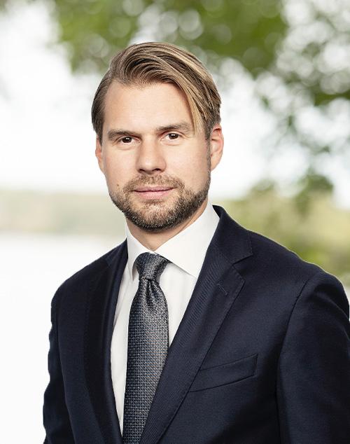 Niklas Ringby