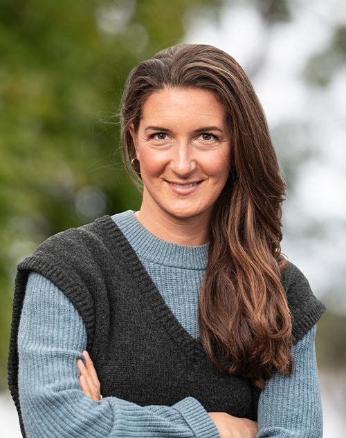 Vanessa Rothschild